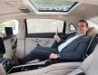 Mercedes-Maybach S 600 Christian Sauer Drivers Club Germany