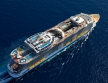 2 Oasis of the Seas Drivers Club Germany
