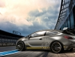 1 Opel Astra OPC EXTREME