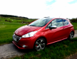 2 Peugeot 208 GTi Drivers Club Germany