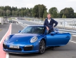 1 Porsche 911 Turbo S Walter Röhrl Bilster Berg Drivers Club Germany