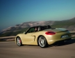 11 Porsche Boxster S Drivers Club Germany