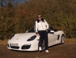 7 Porsche Boxster S Drivers Club Germany Christian Sauer