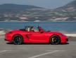 6 Porsche Boxster S Drivers Club Germany