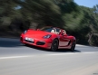 3 Porsche Boxster S Drivers Club Germany