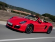 4 Porsche Boxster S Drivers Club Germany