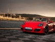 2 Porsche Boxster S Drivers Club Germany