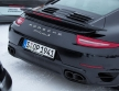 Porsche Ice-Force