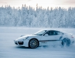 Porsche Driving Experience 2016 Ice Force Levi Finnland