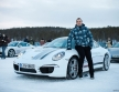 7 Porsche Driving Experience Ice-Force