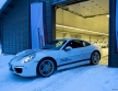 6 Porsche Driving Experience Ice-Force