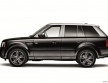 3 Range Rover Sport Luis Trenker Fashion Edition Drivers Club Germany
