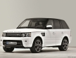 2 Range Rover Sport Luis Trenker Fashion Edition Drivers Club Germany