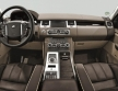 7 Range Rover Sport Luis Trenker Fashion Edition Drivers Club Germany