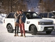 1 Range Rover Sport Luis Trenker Fashion Edition Drivers Club Germany