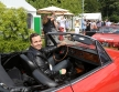 Classic Days Schloss Dyck 2016 Drivers Club Germany Fiat 124 Spider Christian Sauer