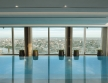 Skypool by day - St Paul's view- Shangri-La Hotel, At The Shard, London