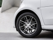 smart BRABUS fortwo Coupe