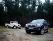 1 Toyota Land Cruiser Drivers Club Germany