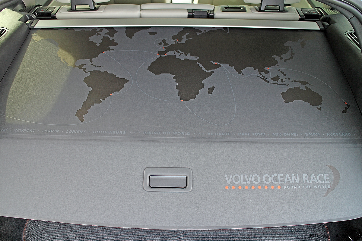 welcome on board volvo xc60 ocean race drivers club germany. Black Bedroom Furniture Sets. Home Design Ideas