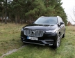 Volvo XC90 D5 AWD Inscription (8) Drivers Club Germany