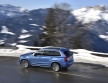 VOLVO XC90, T8 Twin Engine, R-Design, Bursting Blue Metallic