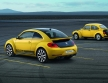 Volkswagen Beetle GSR Drivers Club Germany
