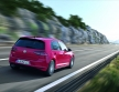 VW Golf GTD Drivers Club Germany