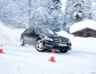 Wintertrainings Drivers Club Germany