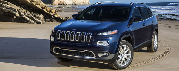 Jeep Cherokee Drivers Club Germany