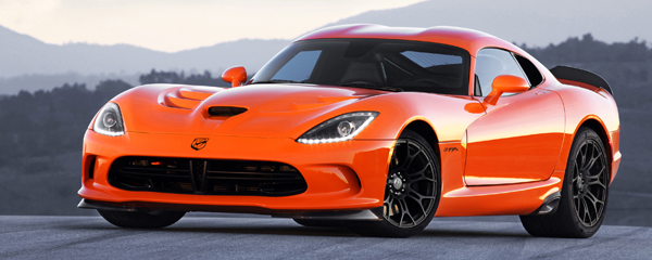 SRT Viper TA Drivers Club Germany