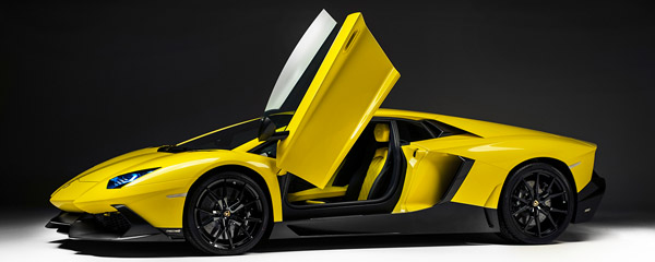 neu lamborghini aventador lp 720 4 50 anniversario. Black Bedroom Furniture Sets. Home Design Ideas