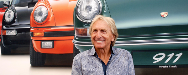 3 Fragen an Derek Bell Drivers Club Germany