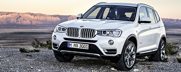 2014er facelift bmw x3 drivers club germany. Black Bedroom Furniture Sets. Home Design Ideas