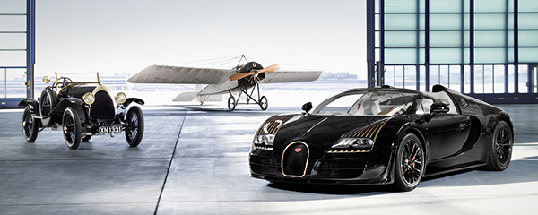 Bugatti Veyron 16.4 Grand Sport Vitesse Black Bess Legend Drivers Club Germany 2