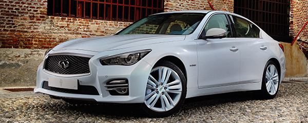 Infiniti_Poltrona Frau_Q50_Drivers_Club_Germany