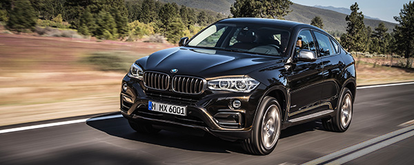 BMW X6 Drivers Club Germany