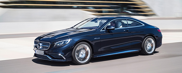 Mercedes-Benz S 65 AMG Drivers Club Germany