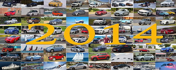 Drivers Club Germany Collage 2014 3