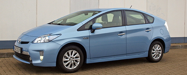 Toyota Prius Plug-in-Hybrid Drivers Club Germany Fahrbericht Test