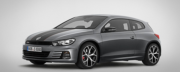 sondermodell vw scirocco gts drivers club germany. Black Bedroom Furniture Sets. Home Design Ideas