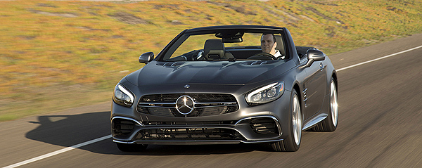 Mercedes-AMG SL 65 Drivers Club Germany