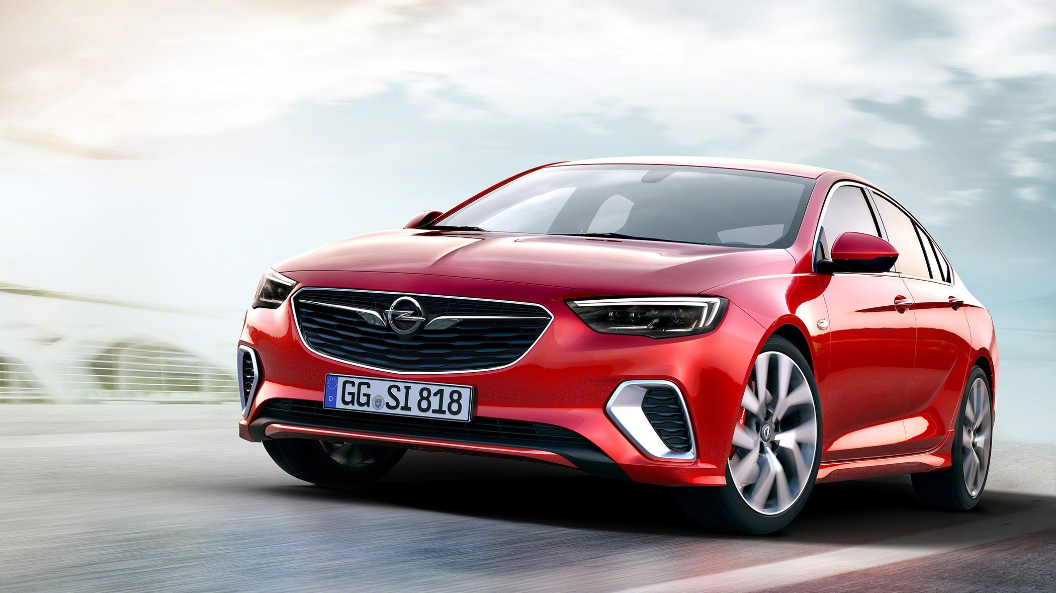 opel insignia gsi schneller als opc drivers club germany. Black Bedroom Furniture Sets. Home Design Ideas