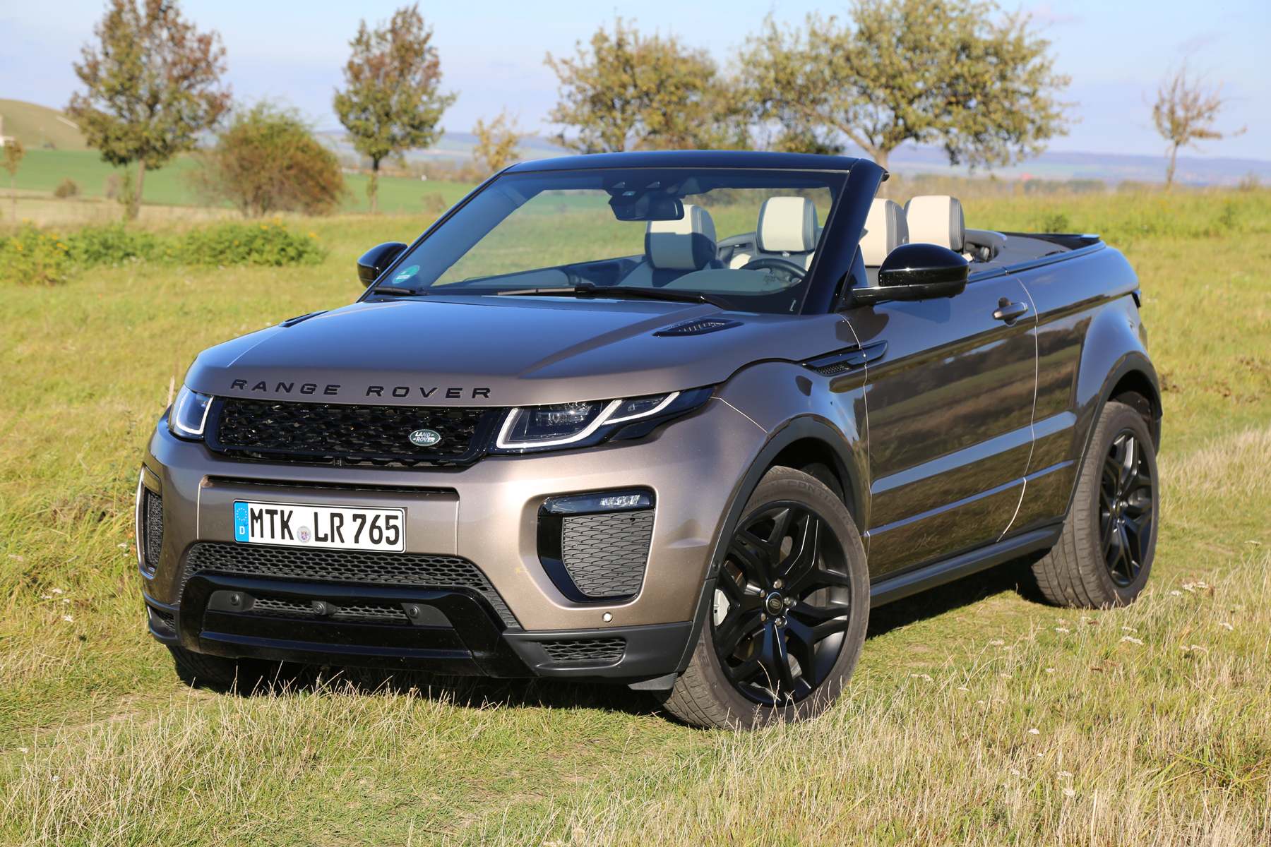 range rover evoque cabrio drivers club germany. Black Bedroom Furniture Sets. Home Design Ideas